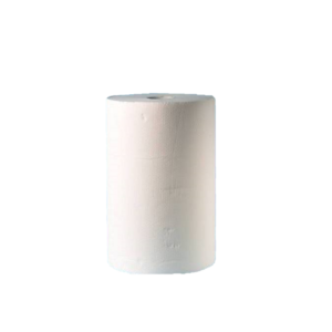 Papierrolle, 2-lagige, Zellstoff, robust