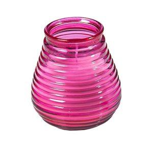 Windlicht, Tischdekoration, Pink